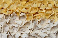 Skip Store Bought and Make Your Own Fresh Wonton Wrappers