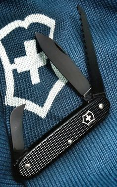 Victorinox••Wilderness