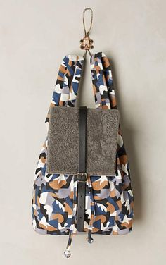 Manava Backpack #anthrofave