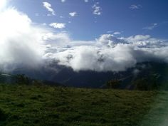 Volcan Tungurahua en Tungurahua Province