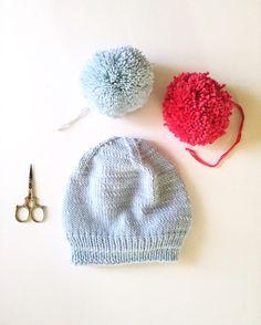 Classic Hat | Not Your Average Crochet