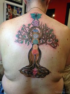 Tree Tattoos | Tattoo Designs,