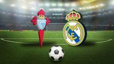 Сельта-Реал Мадрид Прямая трансляция 7 января 2018. Ла Лига 18 тур!