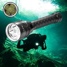 Diving For Flashlight Torch CREE 5*T6 12000lums Dive torch 200M Underwater Waterproof Tactical led Flashlights Lantern lamp  Price: 32.56 & FREE Shipping  #computers #shopping #electronics #home #garden #LED #mobiles #rc #security #toys #bargain #coolstuff |#headphones #bluetooth #gifts #xmas #happybirthday #fun
