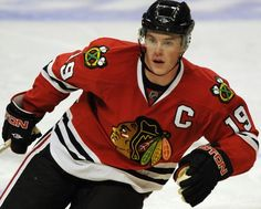 Jonathan Toews - Chicago Blackhawks