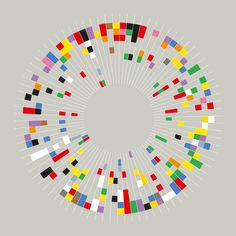 Colours in Cultures [Infographic] - Information Is Beautiful via @COLOURlovers