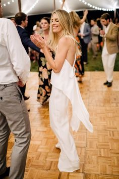 Valerie Boster and Michael Macaulay's New Hampshire Wedding