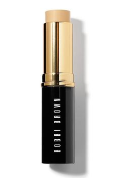"15 Top-Beauty Buys From Celeb-Approved Makeup Artist Scott Barnes ""When a client asks me what foundation I recommend, Bobbi Brown's is always mentioned. It has a creamy base that replicates the soft and smooth look of natural skin."""