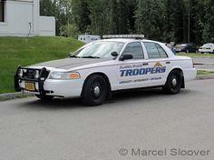 Alaska State Troopers 4x4 Cars - Bing Bilder