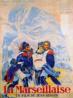 La Marseillaise (1938) Director: Jean Renoir