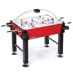 Carrom Signature Stick Hockey Red - 425.00