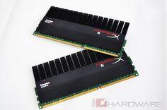 Kingston HyperX T1 1866 8GB: Qualità al primo posto - InsideHardware.it