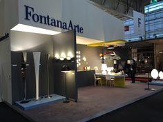 Stand Fontana Arte