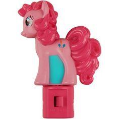 Meridian LED My Little Pony Night Light                                                i want it now