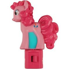 Meridian LED My Little Pony Night Light                                                i want it now