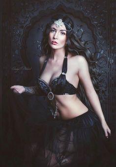 Fantasy Women, Dark Beauty, Goth, Style, Fashion, Gothic, Swag, Moda, Fashion Styles