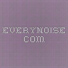 everynoise.com