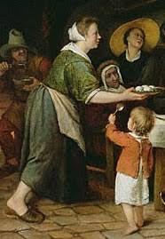 Resultado de imagen de 17th century peasant fashion