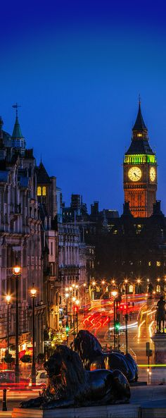 Whitehall, London, UK