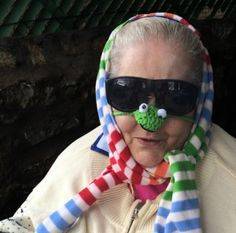 Cold Weather Safety for Seniors / Caregiving Companion