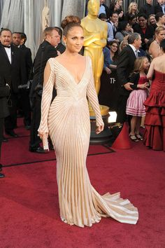 Perfection, of course.. Oscars 2012