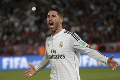 Why Bayern Munich Have a Chance of Signing Real Madrid's Sergio Ramos Real Madrid  #RealMadrid