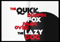 Creative Bloq  a recensé une centaine de polices de caractères différentes, dessinées et offertes par des indépendants, des typographes, des...