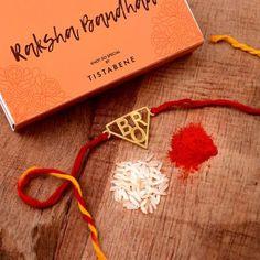 Tistabene's Rakhi online shopping is incomplete without this simple and cute 'BRO' Rakhi. It conveys the sentiment and tells the world who it is for. Shop now. Rakhi Online Shopping, Buy Rakhi Online, Diy Rakhi Cards, Rakhi Festival, Rakhi For Brother, Handmade Rakhi, Rakhi Design, Raksha Bandhan, Celebration