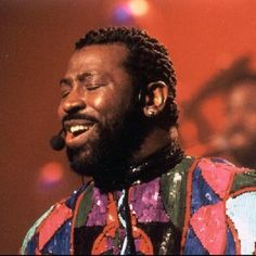 Today in 2010, Teddy Pendergrass died at the age of 59 following a difficult recovery from colon cancer surgery