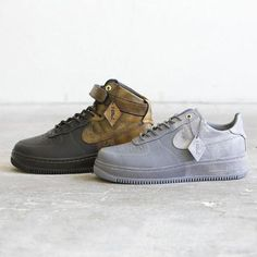 PIGALLE × NIKE AIR FORCE 1 PPP COLLECTION #sneaker