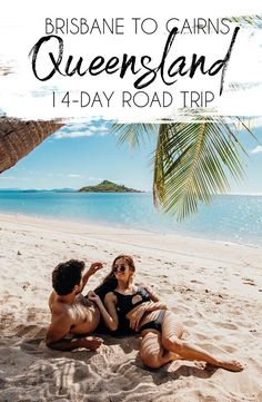 Brisbane To Cairns – 14 Day Queensland RoadtripYou can find Queensland australia and more on our website.Brisbane To Cairns – 14 Day Queensland Roadtrip Perth, Brisbane To Cairns, Cairns Queensland, Queensland Australia, Western Australia, South Australia, Melbourne, Sydney, Tasmania