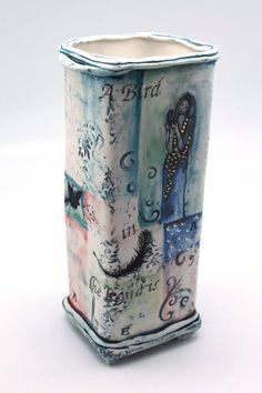 Christine Williams-Porcelain