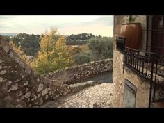St-Paul de Vence in the south of France - YouTube
