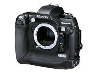 Fujifilm FinePix S3 Pro 6.17MP Digital SLR Camera (Body Only) *** You can get more details by clicking on the image.