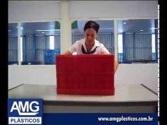 AMG Plásticos | Serviços de Injeção, Sopro e Extrusão.
