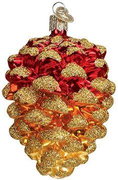 Old World Christmas Ornaments, Merry Christmas To All, Elegant Christmas, All Things Christmas, Vintage Christmas, Christmas Crafts, Christmas Decorations, Christmas Travel, Beautiful Christmas
