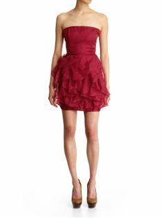 love this rachel zoe dress