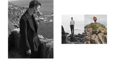 Men´s Men's Campaign AW 17/18 at Massimo Dutti online. Enter now and view our  Spring summer 2017 Men's Campaign AW 17/18 collection. Effortless elegance!