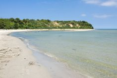 Germany's favorite Vaccation stop,Baltic Sea Island Rugen