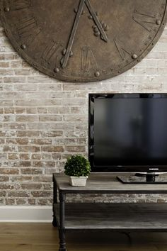#Brick #Accent #Wall #bricks #tijolos