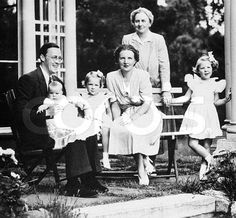 German Royal Family   Queen Juliana and Prince Bernhard - Page 3 - The Royal Forums
