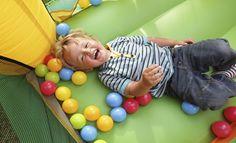 6 brincadeiras para estimular o desenvolvimento das crianças | Pais&Filhos
