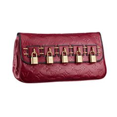 Louis Vuitton Collections MONOGRAM MY DEER ENIGME M40280
