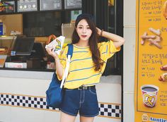 รูปภาพ asian fashion, fashion, and kfashion
