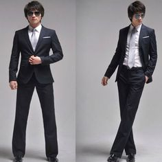 This suit reminds me of you :-) little flare at the bottom of the pant!    Google Image Result for http://img01.taobaocdn.com/bao/uploaded/i1/T1bM2mXb4iXXbPV7.9_104342.jpg_310x310.jpg