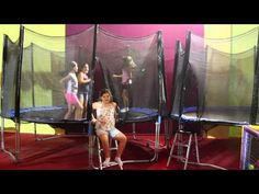 TACHIN SHOW. EVENTOS NORTEX PLASENCIA - YouTube
