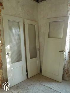 1000 ideas about porte int rieure vitr e on pinterest interior doors port - Porte vitree ancienne interieur ...