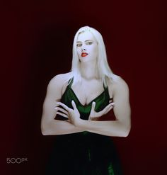 Fashion - Fitness model:Petra