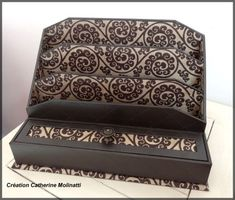 Gift Wraping, Cardboard Crafts, Blog, Decorative Boxes, Diy, Gifts, Home Decor, Cartonnage, Craft
