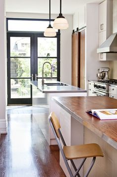 Kitchen Design Consultants Simple Good Use Of Spacelight  Kitchendiner  Pinterest  Kitchen Review